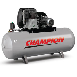 Champion Industrial Compressors