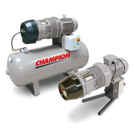 Champion Vane Air Compressor