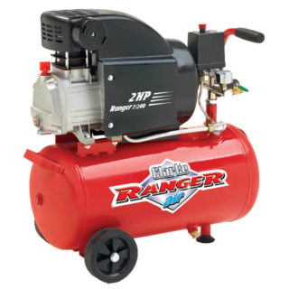 Clarke Ranger 6-240 Air Compressor