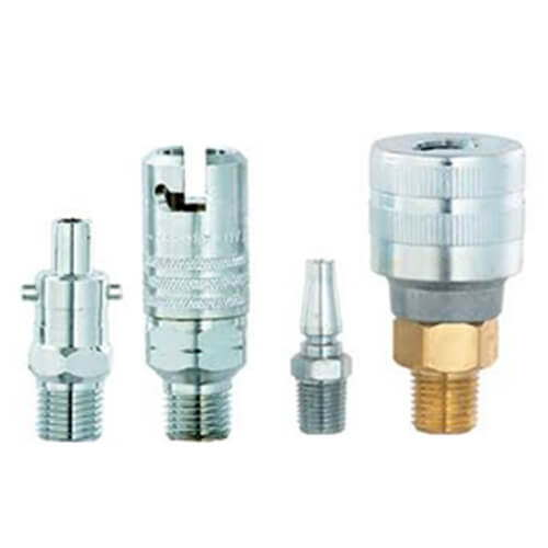 Airline Couplings