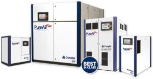 CompAir uPreair Oil Free Air Compressors