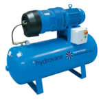Hydrovane HV04 Air Compressors
