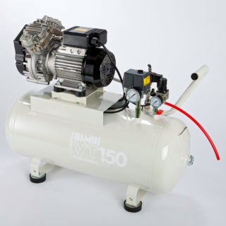 Bambi VTH150 Air Compressors