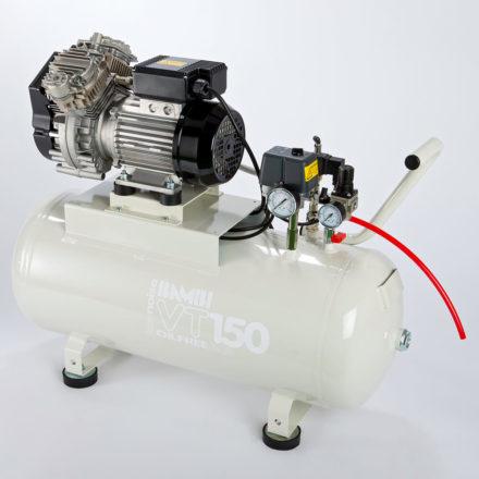 Bambi VTH150 Air Compressors
