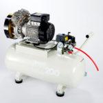 Bambi VTH Air Compressors
