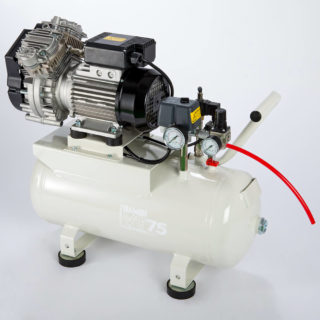 Bambi VTH75 Air Compressor