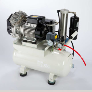 Bambi VTH75D Air Compressor