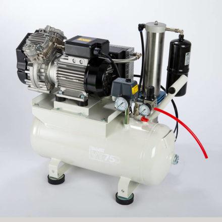 Bambi VTH75D Air Compressor