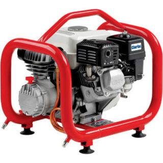Clarke Petrol Compressors