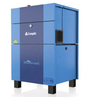 CompAir L07 - L11 Air Compressors
